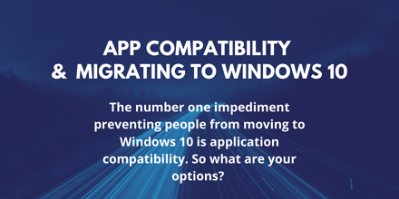 App Compatibility - TWitter